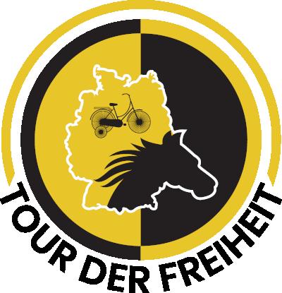 Logo Tour der Freiheit
