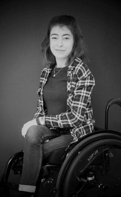 Vom Rollstuhl zurück auf zwei Beine