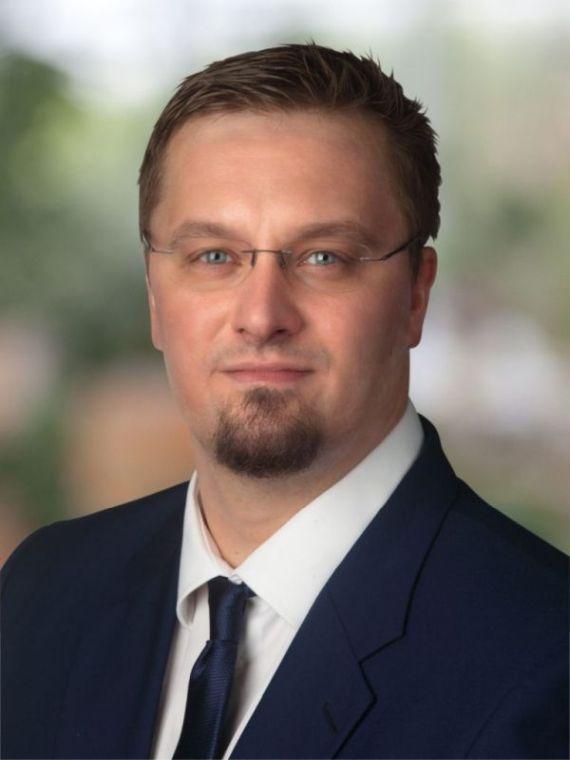 Mein Motivator für die Tour der Freiheit: Prof. Dr. med. Koller